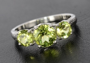 LC's Peridot Gallery