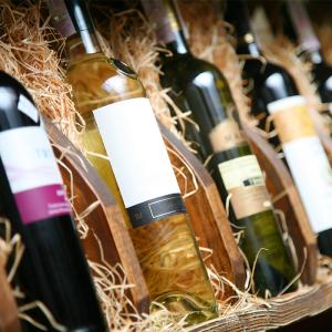 go-to wine