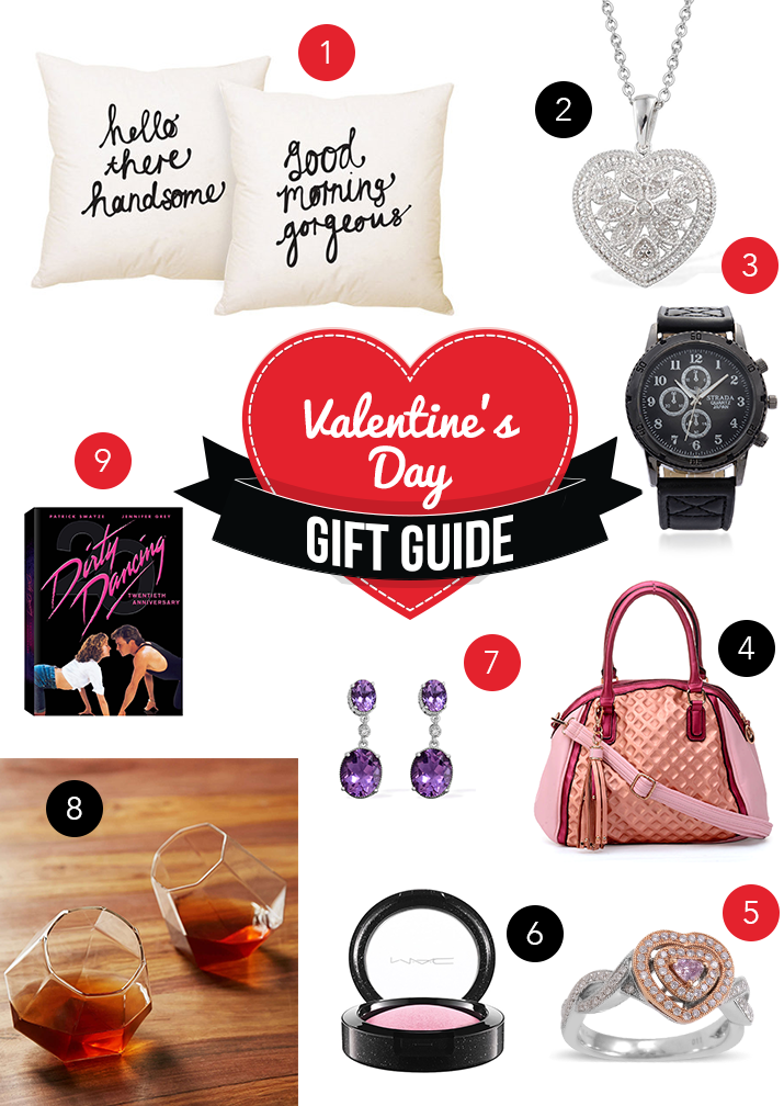 LC Valentines Day Gift Guide