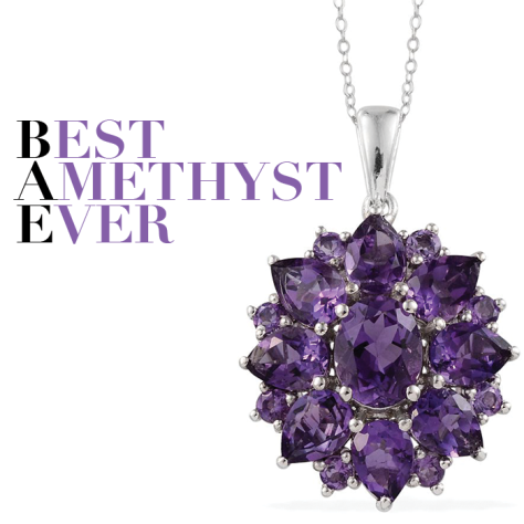Best Amethyst Ever