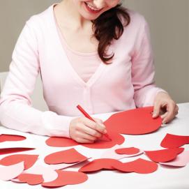 Write-a-Valentine